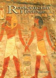 Rosicrucian Heritage Magazine - 2009-03 - AMORC