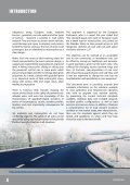 New StaNdardS for road - FEMA - Page 4