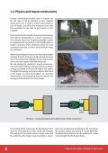 New StaNdardS for road - FEMA - Page 6