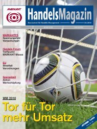 WM 2010 - Markant Handels und Service GmbH