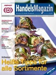NEU - Markant Handels und Service GmbH