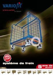 Download Katalog (PDF) - CORDES GmbH & Co.KG