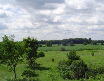 Genessee Prairie Sub Area Plan - Oshtemo Township