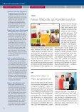 Laktosefreie Süßwaren Unbeschwerter Genuss bei Laktose - Seite 4
