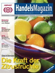 Produkt des Monats - Markant Handels und Service GmbH