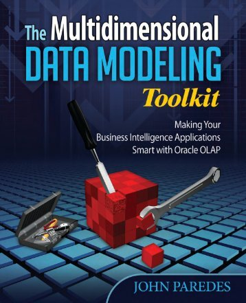 The Multidimensional Data Modeling Toolkit: Making Your Business ...