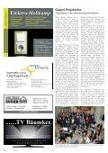 April 2009 - Gewerbeverein Herzebrock-Clarholz - Seite 6