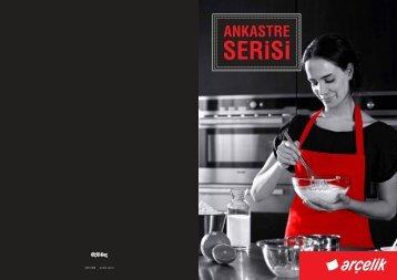 Ankastre - Arçelik