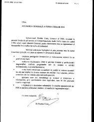 CV Nicolae Craiu.PDF - Institutul Naţional al Magistraturii