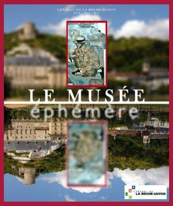 Mise en page 1 - Château de La Roche-Guyon