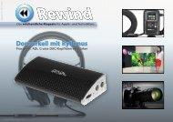 Rewind - Issue 01/2012 (309) - Mac Rewind