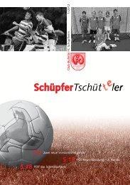 S:5 - FC Schüpfheim