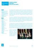 Voir le dossier de presse (pdf / 582 ko) - Les Subsistances - Page 3