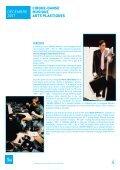 Voir le dossier de presse (pdf / 582 ko) - Les Subsistances - Page 4