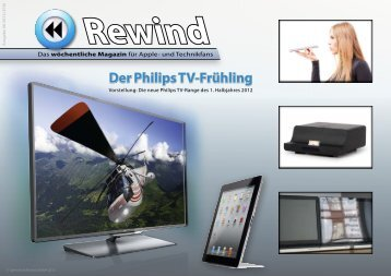 Rewind - Issue 08/2012 (316) - Mac Rewind