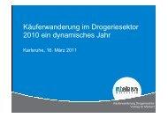 Nielsen Dr. Axel Fikenscher - Markant Handels und Service GmbH