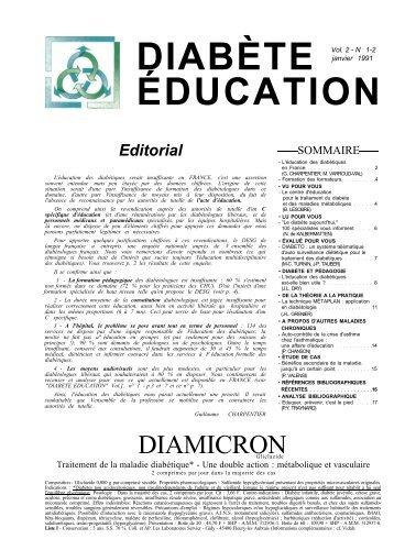Lire ce journal en PDF - AFDET