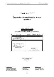TEXT_strasice-zm7- text pro ver-projednani - obec Strašice