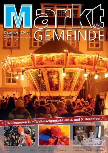 KLEINANZEIGE - Gewerbeverein Herzebrock-Clarholz