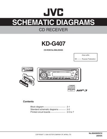 standard schematic diagrams?quality\=85 jvc kd r401 wiring diagram jvc kd r401 manual \u2022 45 63 74 91 jvc kd s570 wiring diagram at creativeand.co