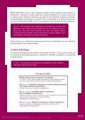 Les différentes formes de mécénat - Admical - Page 4