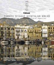 İstanbul - Türkiye Seyahat Acentaları Birliği