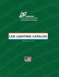 LED Lighting Catalog (23 MB) - LSI Industries Inc.