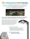 LED Lighting Catalog (23 MB) - LSI Industries Inc. - Page 6