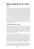 Le Constructeur Solness Enrik Ibsen - CEMEA Basse-Normandie - Page 4