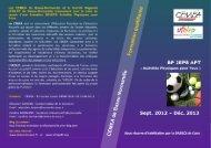 plaquette bp apt version finale - CEMEA Basse-Normandie