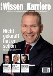 Wissen+Karriere - Martin Limbeck