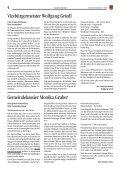 NEUMARKTER NACHRICHTEN - Gemeinde Neumarkt in der ... - Seite 4