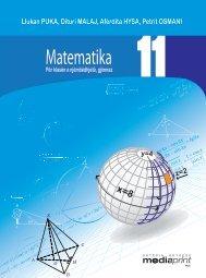 matematika 11 kreu 1 trigonometria.indd - Media Print