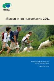 REISEN IN DIE NATURPARKE 2011