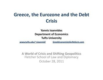 second - Greek Economists for Reform.com