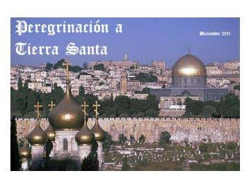 """Peregrinación al Santuario de """"La Inmaculada Madre del ... - Galanet"""