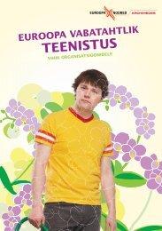VabatahtlikTooOrg 2011.pdf - Euroopa Noored