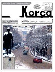 Janar 2010 - Gazeta