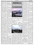 """Janar 2010 - Gazeta """"Korça"""" - Page 6"""