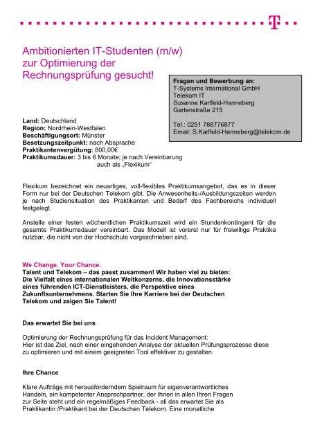 Candidate Experience Die Barrierefreie Bewerbung