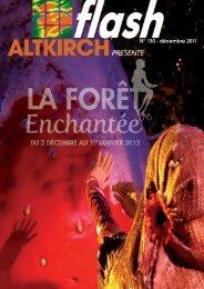 Altkirch Flash130bdredim.pdf - Site officiel de la Mairie altkirch