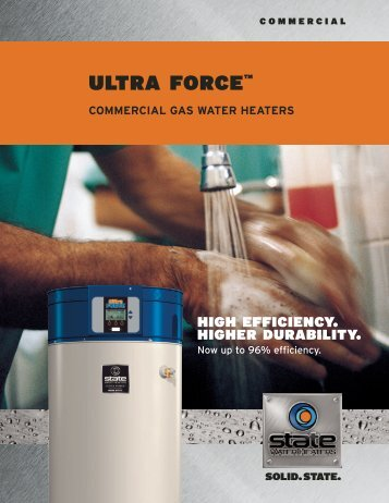 ULTRA FORCE™