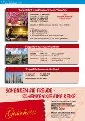 Reiselust 2012 - MARTIN | Reisebüro und Busunternehmen - Seite 2