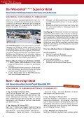 Reiselust 2012 - MARTIN | Reisebüro und Busunternehmen - Seite 4