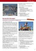 Reiselust 2012 - MARTIN | Reisebüro und Busunternehmen - Seite 5