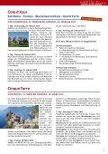 Reiselust 2012 - MARTIN | Reisebüro und Busunternehmen - Seite 7