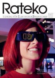 Nyhet! - Elektronikbranschen