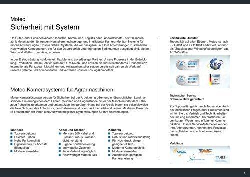 PDF zum Download - Motec