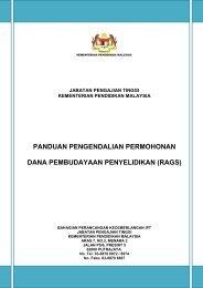 Muat Turun Panduan Pengendalian Borang - Jabatan Pengajian ...