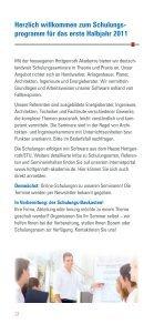 Software-Schulungen - Hottgenroth Software - Seite 2